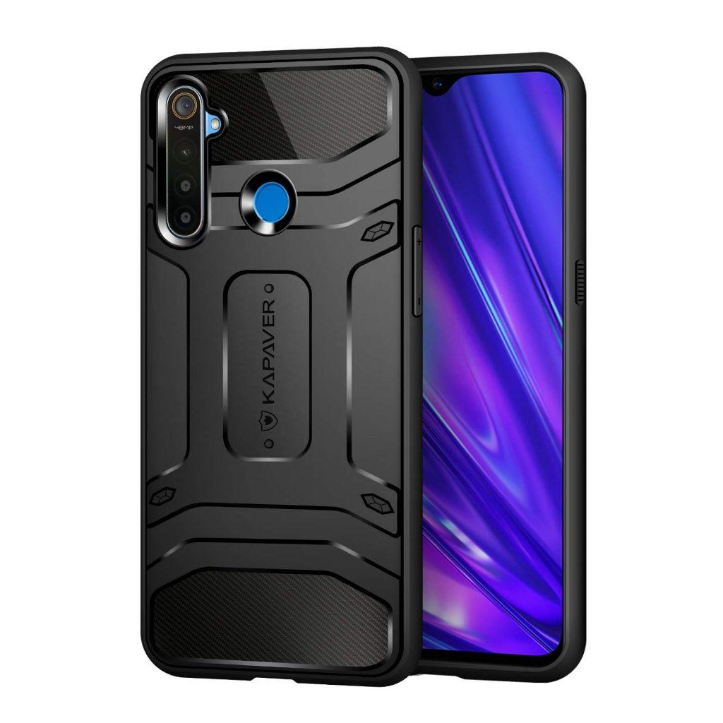 Realme 5 Mobile Phones